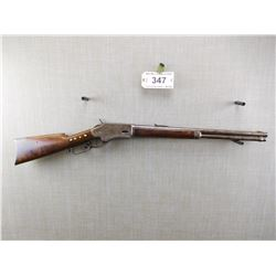 WHITNEY KENNEDY , MODEL: LEVER ACTION CARBINE , CALIBER: 44 CAL