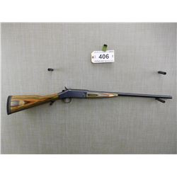 NEW ENGLAND FIREARMS , MODEL: PARDNER NWTF ED , CALIBER: 410GA / 22 LR