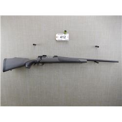 WEATHERBY , MODEL: VANGUARD , CALIBER: 223 REM