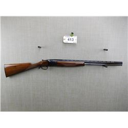 BROWNING  , MODEL: CITORI , CALIBER: 410GA X 3""