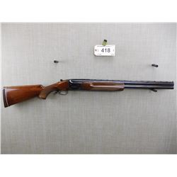 BROWNING  , MODEL: CITORI , CALIBER: 12GA X 3""