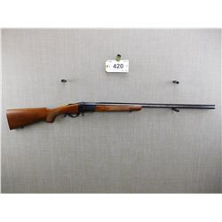 "ZOLI , MODEL: SINGLE SHOT BREAK ACTION SHOTGUNGUN , CALIBER: 20GA X 3"" MAG"