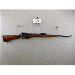 LEE ENFIELD , MODEL: NO 3 SPORTER , CALIBER: 303 BR