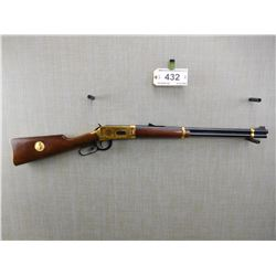 WINCHESTER , MODEL: 94 APACHE , CALIBER: 30-30 WIN