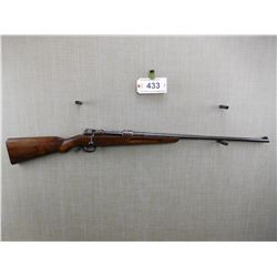 MAUSER , MODEL: GEW 98 SPORTER , CALIBER: 8MM MAUSER