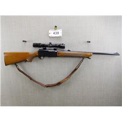 BROWNING  , MODEL: BAR , CALIBER: 30-06