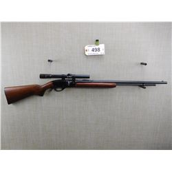 REMINGTON , MODEL: 552 SPEEDMASTER , CALIBER: 22 LR