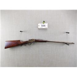 STEVENS , MODEL: FAVOURITE , CALIBER: 32 LONG RIM FIRE