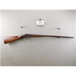 HARRINGTON & RICHARDSON , MODEL: SINGLE SHOT BREAK ACTION , CALIBER: 12GA X 2 3/4