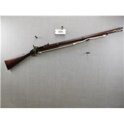 SNIDER ENFIELD  , MODEL: 11* INFANTRY 3 BAND , CALIBER: 577 SNIDER