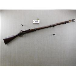 SNIDER ENFIELD  , MODEL: 11** INFANTRY 3 BAND , CALIBER: 577 SNIDER