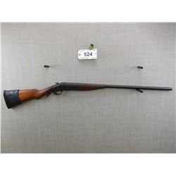HARRINGTON & RICHARDSON (PARTS GUN) , MODEL: SINGLE SHOT , CALIBER: 12GA X 2 3/4""
