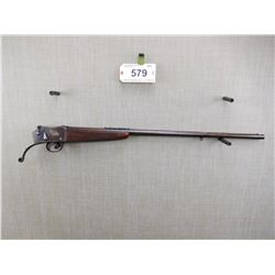 CHAS OSBORNE, MODEL: MARTINI TRANSVAAL RIFLE, CALIBER: 577/450 MARTINI