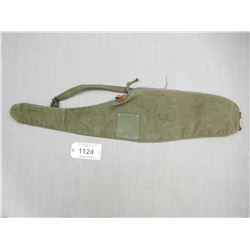 M1 CARBINE RIFLE BAG STAMPED US