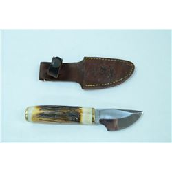 THE BONE COLLECTOR SHEATH KNIFE