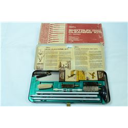 OUTERS VINTAGE SHOTGUN CLEANING KIT