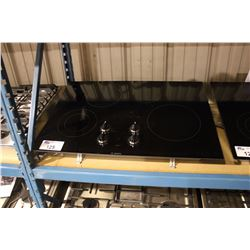 BOSCH CERAMIC 4 BURNER ELECTRIC COOKTOP