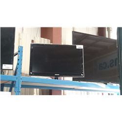 SAMSUNG 32INCH  LN32D430G3D LED TV WITH REMOTE