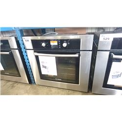 BOSCH 8201200840 STAINLESS STEEL INSERT WALL OVEN