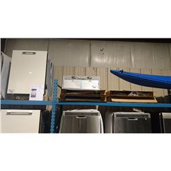 FAVOUR FUME HOOD AND ELECTROLUX TRIM KIT