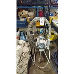 GRACO EM 390 PAINT SPRAYER