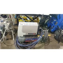 CHARGE AIR 20 GALLON AIR COMPRESSOR