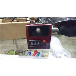 RED VP-120 VAPORIZER
