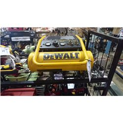 DEWALT HEAVY DUTY TRIM COMPRESSOR