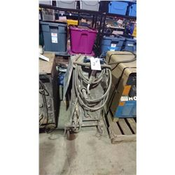MILLER MILLERMATIC 200 ARC WELDER POWER SOURCE