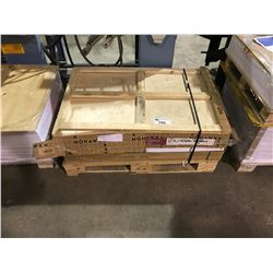 PALLET OF INDUSTRIAL PAPER