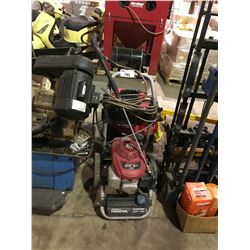 HONDA GCV160 GAS POWERED PRESSURE WASHER