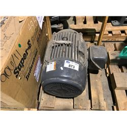 EMMERSON 3PHZ HEAVY DUTY ELECTRIC MOTOR