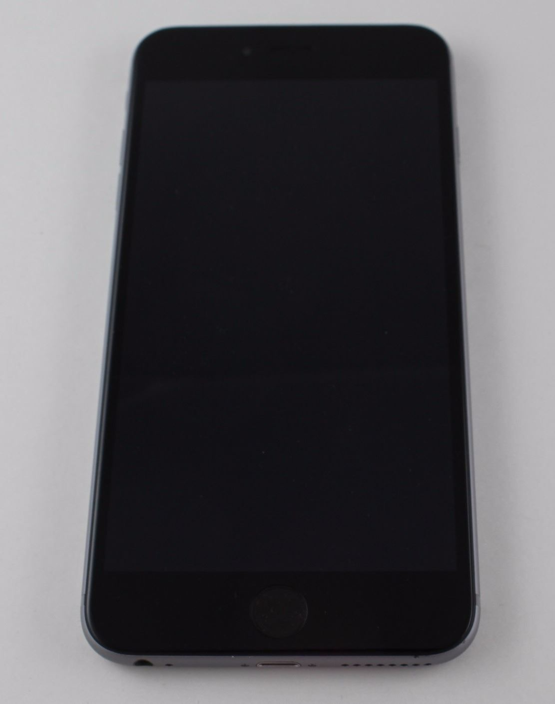 Apple Iphone 6 64gb Color Space Grey Unlocked And Refurbished Image 1