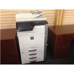 SHARP MX-511N DIGITAL MULTI FUNCTION COPIER
