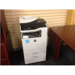 SHARP MX B402SC DIGITAL MULTI FUNCTION COPIER