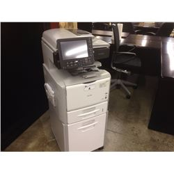 RICOH SP5210SF DIGITAL MULTI FUNCTION COPIER