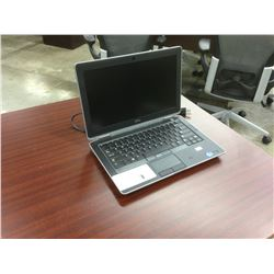 DELL LATITUDE E6330 I7 NOTEBOOK COMPUTER WITH CHARGER