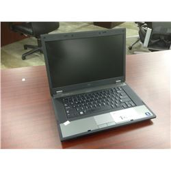 DELL LATITUDE E5510 13 NOTEBOOK COMPUTER WITH CHARGER