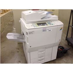 RICOH AFICIO MPC6501SP DIGITAL MULTIFUNCTION COPIER