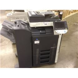 KONICA MINOLTA  C280 DIGITAL MULTIFUNCTION COPIER