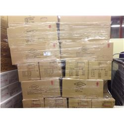 PALLET OF ASSORTED NEW IN BOX LIGHT FIXTURES