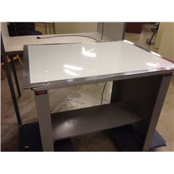 NUWARC 4X4' LIGHT TABLE