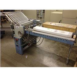 SEARS  COMMERCIAL GRADE BINDING SYSTEM MODEL #T49-44