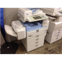 RICOH AFICIO MP2851 DIGITAL MULTIFUNCTION COPIER