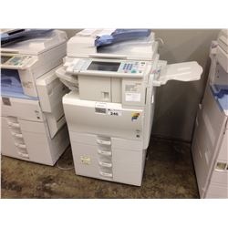RICOH AFICIO MPC2851 DIGITAL MULTIFUNCTION COPIER