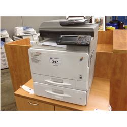 RICOH AFICIO MPC305SPF DIGITAL MULTIFUNCTION PRINTER