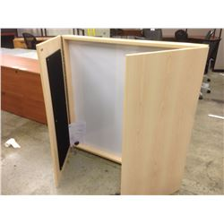 HARD ROCK MAPLE 4X4 PRESENTATION BOARD