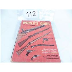 Golden State Arms World Gun catalogue
