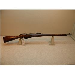 Russian made Mosin Nagant M31/30,  7.62x54 SN#-AA1299