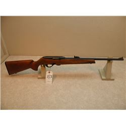Remington 597 .22 cal SN#-2670755